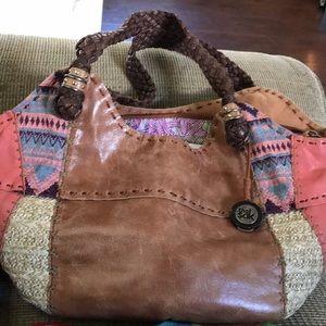 The Sak Bags - Sak bag